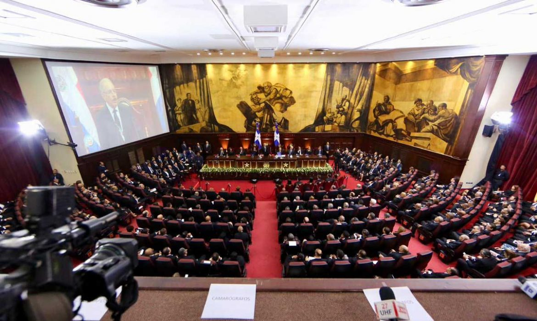 Enviarán al Congreso proyecto de ley para disolver IDSS