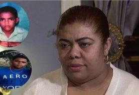 Mocana busca hijo que parió hace 26 años