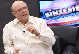 Hipólito Mejía: corrupción y deudas convertirían RD en otro Haití