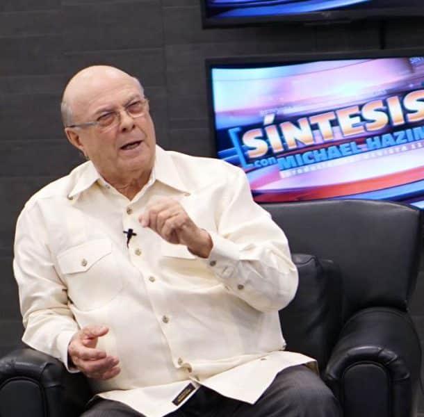Hipólito Mejía Corrupción Y Deudas Convertirían Rd En Otro