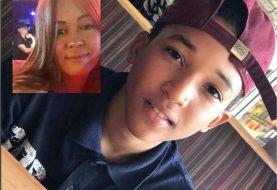 Comerciante dominicana y su hijo fueron descuartizados