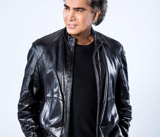 """José Luis Rodríguez """"El Puma"""" se presentará Venezuela Aid Live"""