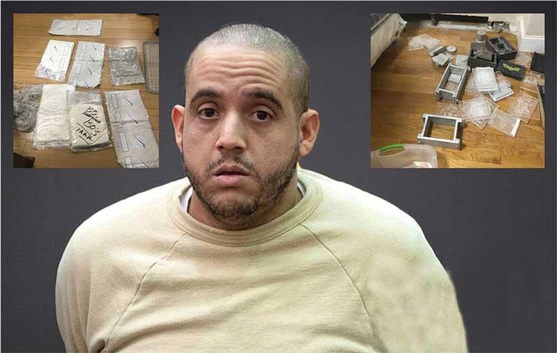 DEA y NYPD desmantelan narco banda liderada por dominicano