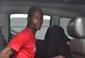 Hombre asesinó niño es enviado a cárcel La Victoria