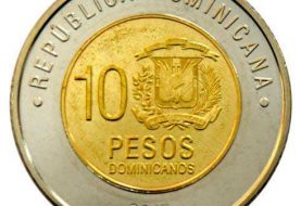 Banco Central anuncia cambios en moneda RD$10.00 y billete RD$50.00