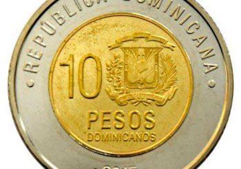 Banco Central anuncia cambios en moneda RD$10.00 y billete RD$50.00