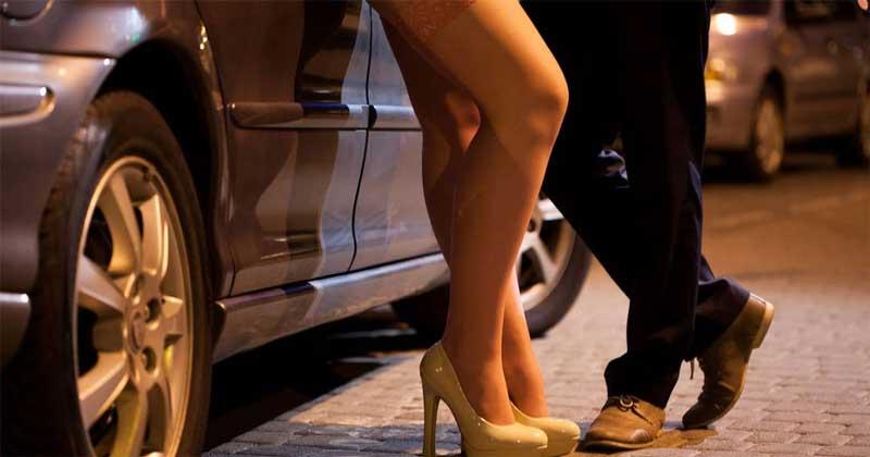 La prostitución podría ser legal en Nueva York