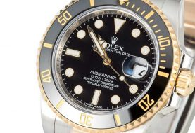 Despojan de relojes Rolex a dos empresarios de Santiago