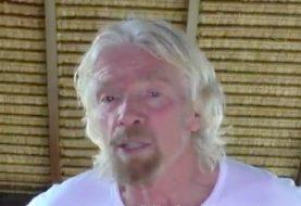 Richard Branson anuncia concierto en la frontera Venezuela