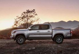 Toyota Tacoma 2020 se posiciona para continuar liderando el segmento