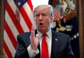 Trump restringe vuelos comerciales entre EE.UU. y Europa