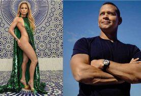 "A-Rod no quiere que Jennifer se desnude en película ""Hustlers"""