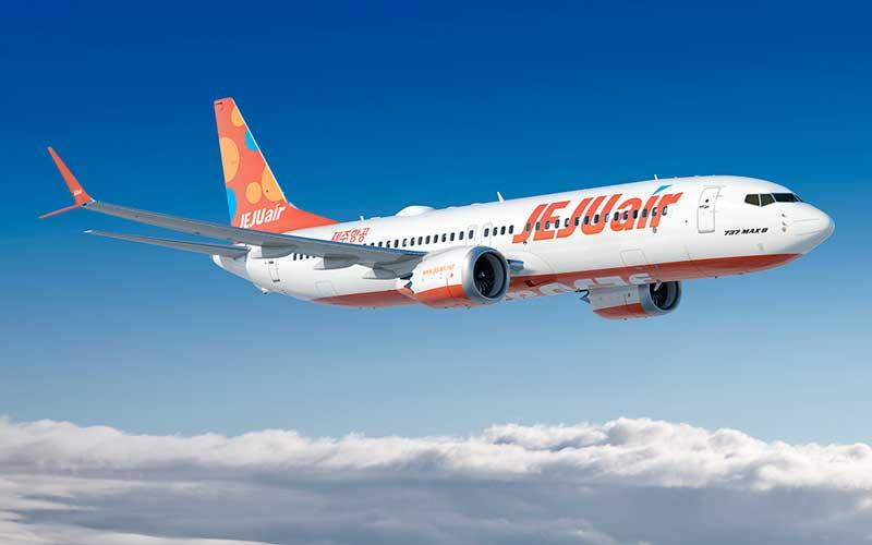Agradecen prohibición vuelos aviones Boeing 737 Max 8 y 9