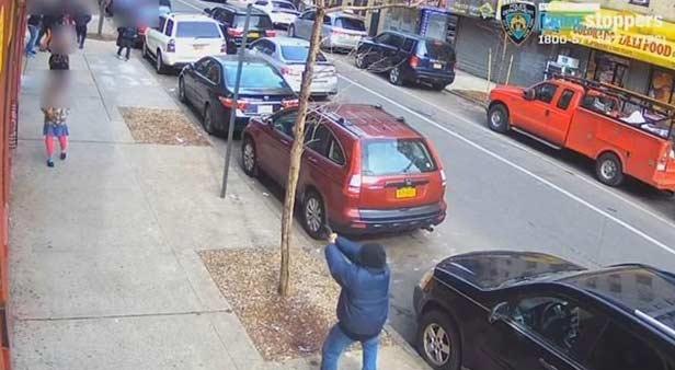 Continúan tiroteos en calles de El Bronx