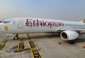 Ocho estadounidenses entre muertos accidente Ethiopian Airlines