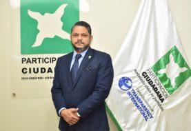 Participación Ciudadana designa nuevo coordinador general
