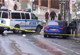 Muere dominicano herido durante atraco en El Bronx
