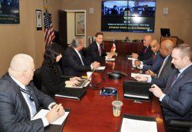 Procurador RD se reúne con fiscal Nueva York