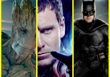Top 10 películas de Superhéroes de todos los tiempos