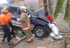 Al menos 3 muertos y tres heridos accidente carretera El Seibo-Miches