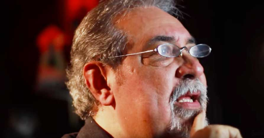 Muere Anthony Ríos