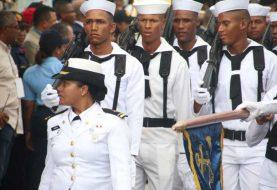 Listado de ascenso Armada de la República marzo 2019
