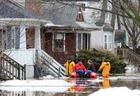 Ciclón Bomba EE.UU: Billones dólares en pérdida, varios muertos