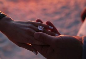 Jennifer Lopez y Alex Rodriguez están comprometidos