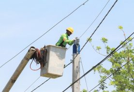 EDENORTE interrumpe servicio energía en San Marcos, Puerto Plata
