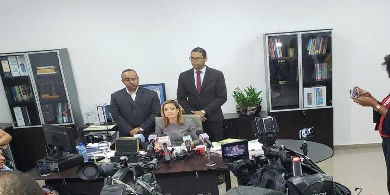 Depositan acusación contra implicados muerte Yuniol Ramírez