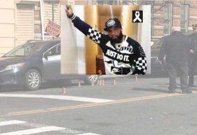 Policía NY arresta sospechoso asesinar Franklin Bello