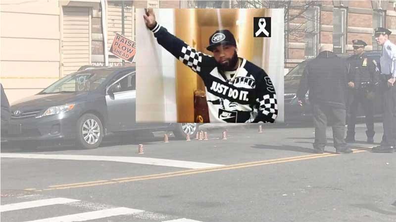 NYPD busca asesino de Franklin Bello