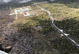 Apagan fuego afectó zona boscosa de Verón,  Punta Cana