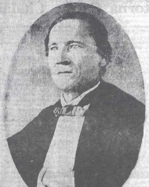 Biografía general Fernando Valerio