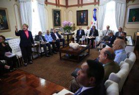 Gobierno dominicano da seguimiento a sequía