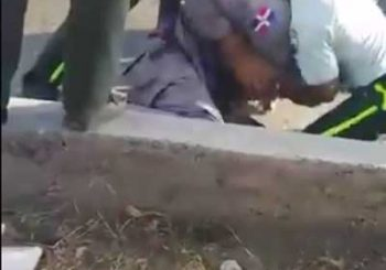 Investigan incidente entre sargento y capitán de la PN