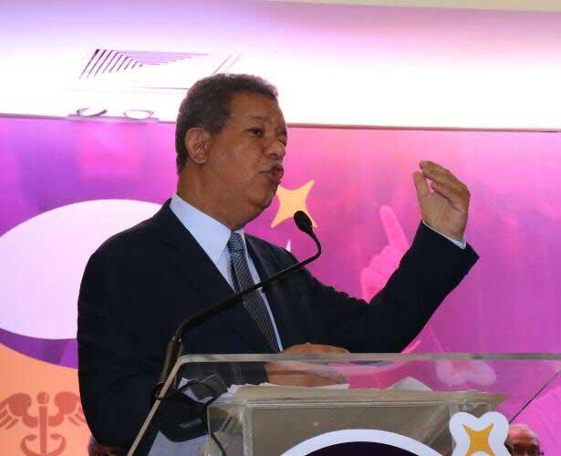 Descartan candidatura independiente de Leonel para 2020