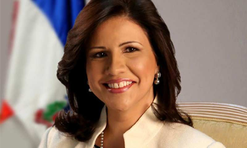 Margarita Cedeño dice debe reflexionar sobre su futuro