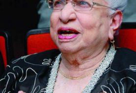 Biografía de María Cristina Camilo