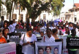 Movida exige que se cumpla con deuda social con las mujeres