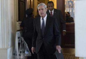 Robert Mueller presentó su informe sobre la trama rusa