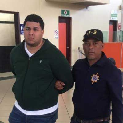 """Prisión preventiva de tres meses para """"Niño malo"""""""