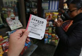 Powerball aumenta a US$750 millones