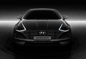 El nuevo Hyundai Sonata 2020