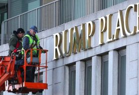 Eliminarán nombre de Trump de varios edificios en NY