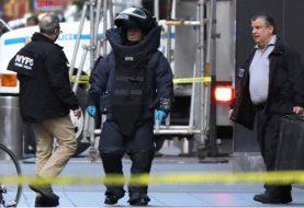 Falsa alarma vecindario dominicano Bronx moviliza escuadrón de bombas policía