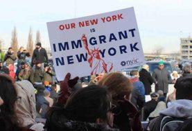 Inmigrantes en NY aportaron 228 mil millones dólares PIB