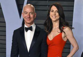 Jeff Bezos, y su exesposa, anunciaron un acuerdo de divorcio