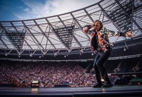 Mick Jagger se recupera tras reemplazo válvula cardíaca