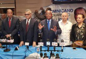 Perredeistas NY apoyan irrectritamente a Vargas Maldonado